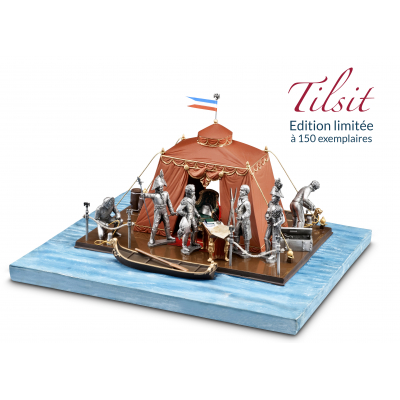 Treaty of Tilsit (150 items, limited edition)